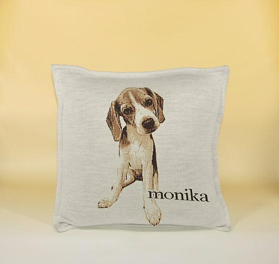 ビーグル犬をデザインしたプレゼント