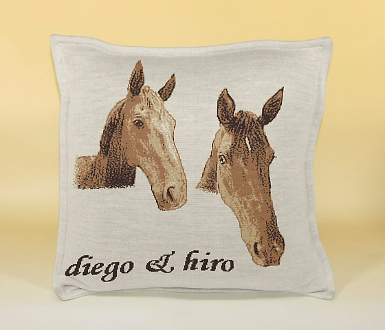 馬好きな人へのプレゼント